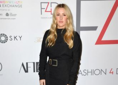 Ellie Goulding Suffers From Imposter Syndrome