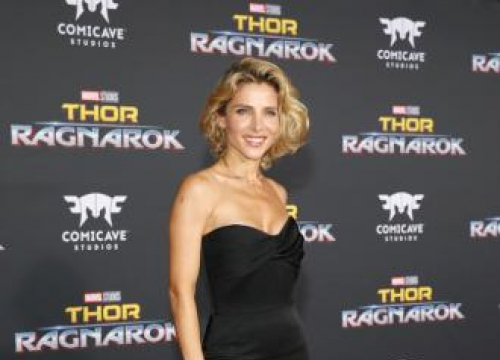 Elsa Pataky Urges Me Too Movement To Be Cautious