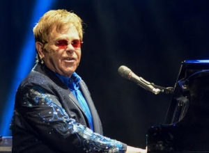 Elton John's Estranged Mother Reveals Reason Behind Seven Year Rift With Son