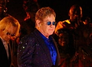 Sir Elton John Settles 8 Year Feud With His Mother