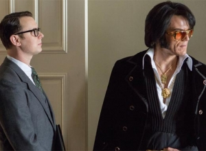 Elvis & Nixon - Movie Review