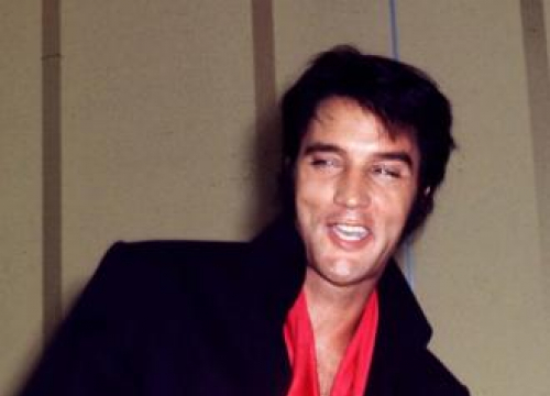 Elvis Presley Watch To Sell For Up To 100k At Auction