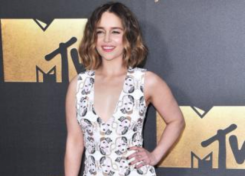 Emilia Clarke 'Overwhelmed' By Support Following Health Scare Story