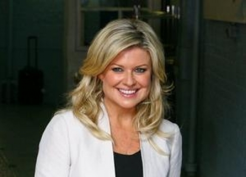Emily Symons Is A New Mother