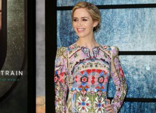 Emily Blunt Can't Wait For Her Kids To Watch Mary Poppins Returns