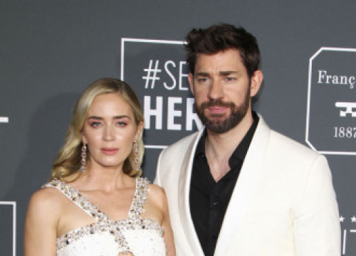 Emily Blunt Rejects Fantastic Four Rumours