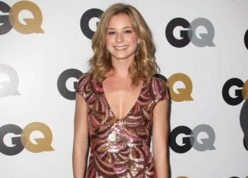 Emily VanCamp 'excited' for Captain America return