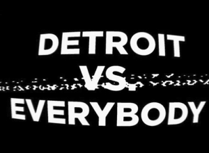 Eminem - Detroit Vs. Everybody (Lyric Video) Video