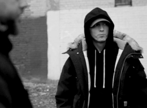 Eminem - Detroit Vs. Everybody (Behind The Scenes) Video