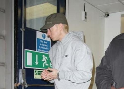 Eminem Is First Double Diamond Artist