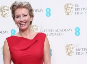 Emma Thompson to Play Mrs Potts in 'Beauty and the Beast'