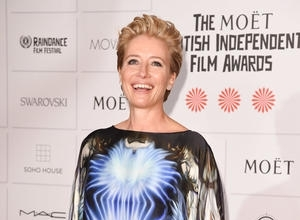 Emma Thompson Withdraws Daughter From School