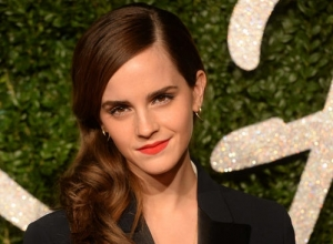 Emma Watson Named As Vogue's 'The Voice Of A Generation'