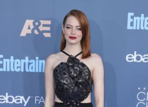 Emma Stone: Red Carpets Are Like Going To Prom