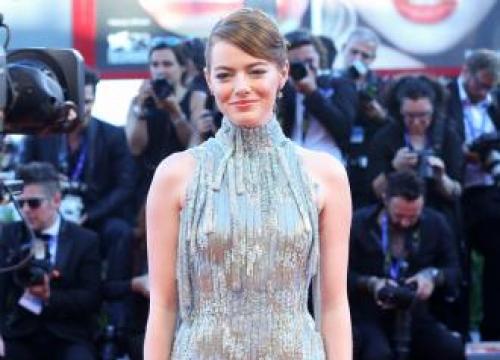 Emma Stone Amazed By Oscar Nomination