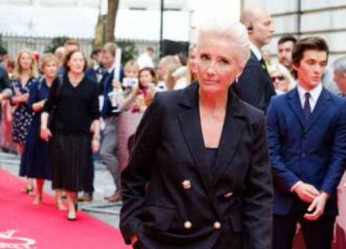 Emma Thompson Wants More Authoritative Female Roles In Films
