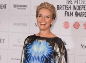 Emma Thompson to play Mrs. Potts in Beauty and the Beast