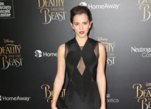 Emma Watson's New Vulnerability