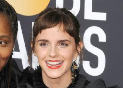 Emma Watson Donate £1m To Sexual Harassment Fund