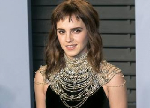 Emma Watson Reunites With Chord Overstreet