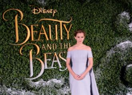 Emma Watson: Beauty And The Beast Is Unapologetically Romantic