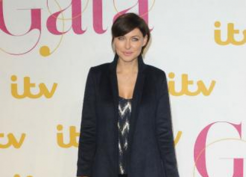 Emma Willis Recruits Personal Trainer After Mother Notices Cellulite