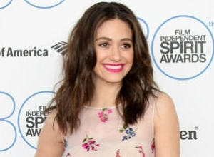 Emmy Rossum Will Not Be Borrowing Sugar From Her New Neighbour, Justin Bieber