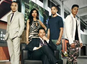 Critically Acclaimed Series 'Empire' Heading to E4 in the Spring