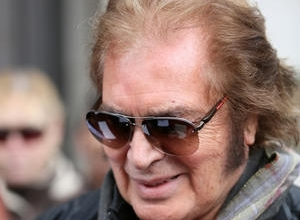 Engelbert Humperdinck Believes Eurovision Is Unfair
