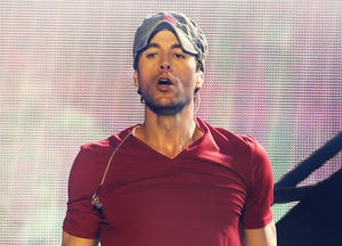 Enrique Iglesias Launches New Restaurant In Miami