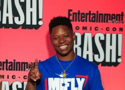 Jason Mitchell To Be Honoured At San Diego Film Festival