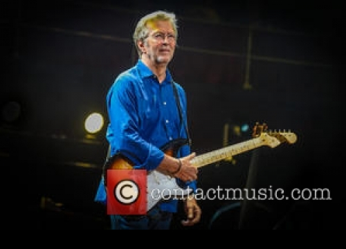 Eric Clapton Postpones Gigs Due To Bronchitis