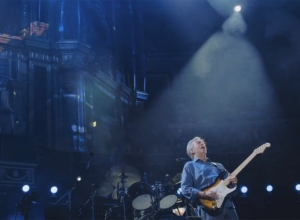 Eric Clapton: Live At The Royal Albert Hall - Trailer