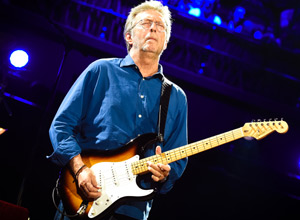 Hear Eric Clapton On Previously Unreleased Alternate Take Of The Rolling Stones' 'Brown Sugar'