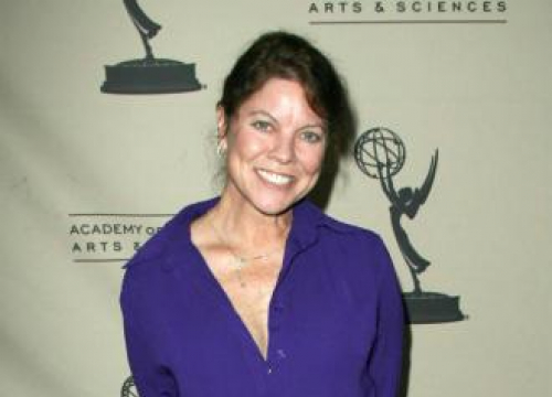 Scott Baio Pays Tribute To Erin Moran