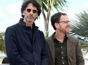 Coen Brothers Mock Streaming Services at Cannes Press Conference