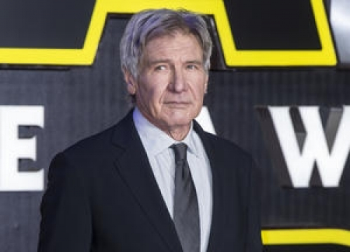 Star Wars Producers Prosecuted For Harrison Ford's On-set Accident