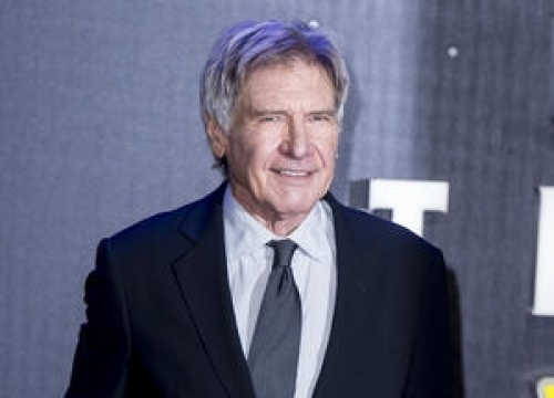 Star Wars Production Bosses Admit Charges Over Harrison Ford Leg Break
