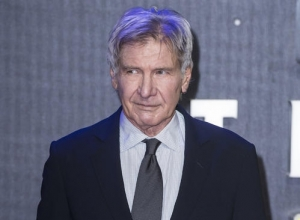 'Star Wars' Firm Admits Guilt Over Harrison Ford's On Set Injury
