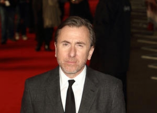 Tim Roth: 'My Grandfather Abused Me As A Kid'