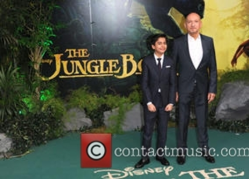 The Jungle Book Tops The North American Box Office For The Third Week In A Row