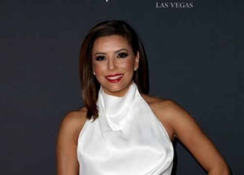 Eva Longoria Heading To Jane The Virgin