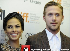 "Eva Mendes Feels She Hasn't ""Earned The Right"" To Advise Other Mothers"