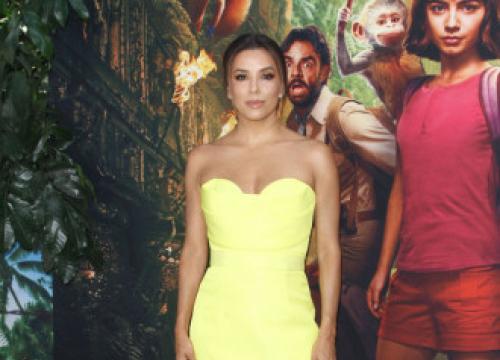 Eva Longoria Joins Ice Cube In Sci-fi Film