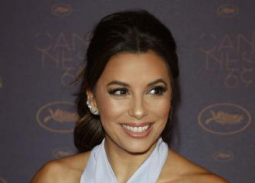 Eva Longoria BastóN To Direct 24-7