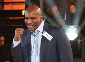 Evander Holyfield Whips Up A Storm Of Controversy Following On-Screen Homophobic Rant