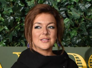 Sheridan Smith Reveals She Nearly Quit Acting After Father's Death