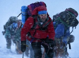 Everest Movie Review