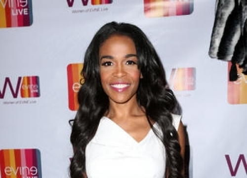 Michelle Williams Fronting Stroke Awareness Campaign