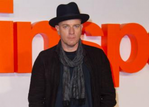 Ewan Mcgregor Wanted To Be Fat